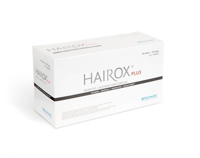 hairox plus