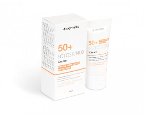 fotoskinox spf 50