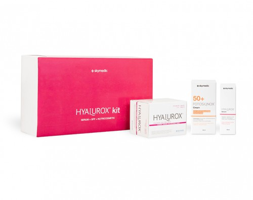 hyalurox kit