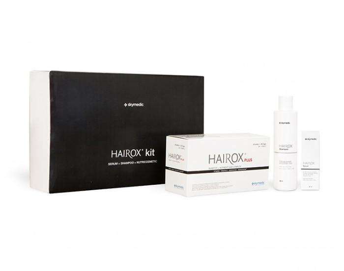 hairox kit